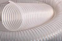 Шланги ПВХ диам. 100*0,5мм, гибкий ПВХ трубопровод