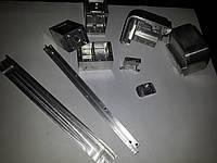 Серийная металлообработка корпусных деталей