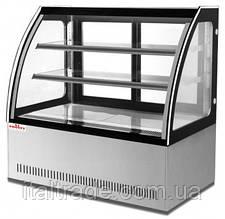 Витрина холодильная напольная Frosty CSDM171E