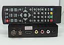 Цифровой TV-тюнер DVB-T2 эфирный IPTV+YouTube+MEGOGO- kinolife. USB купить Тюнер Т2+WiFi -2db в комплекте, фото 3