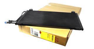 Радіатор кондиціонера MB Sprinter 901-904 TDI/CDI 96-06 (35811) NRF