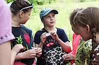Как создать квест для детей? Склянка мрiй