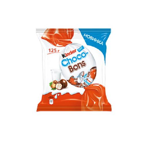 Киндер Шоко Бонс / Kinder Schoko-Bons G125*16