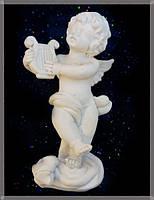 9260297 Ангел музыкант №1