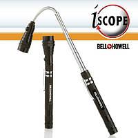 Фонарь Телескопический с магнитом Bell & Howell Telescopic Light