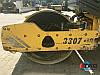 Грунтовой каток Hamm 3307 HT VIO (2011 г), фото 2