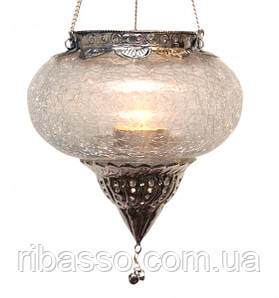 9050032 Светильник в арабском стиле Арт.HL07 Прозрачный