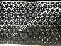 Резиновый коврик для ног 50*75