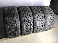 Шины бу зимние 225/45R17 Dunlop SP Winter Sport 3D 4шт 7-8,5мм (спец)