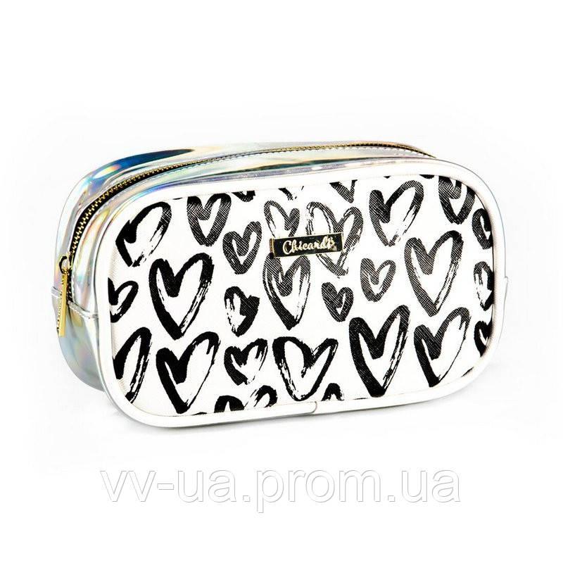 Косметичка Сhicardi Hearts (4820214740075)