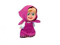 Кукла Маша музыкальная