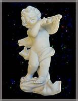 9260297 Ангел музыкант №2