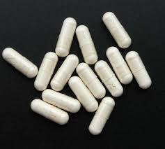 Всаа в таблетках и капсулах