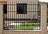 Установка ограда, заборов и ворот