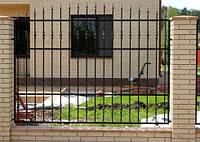 Установка ограда, заборов и ворот, фото 1