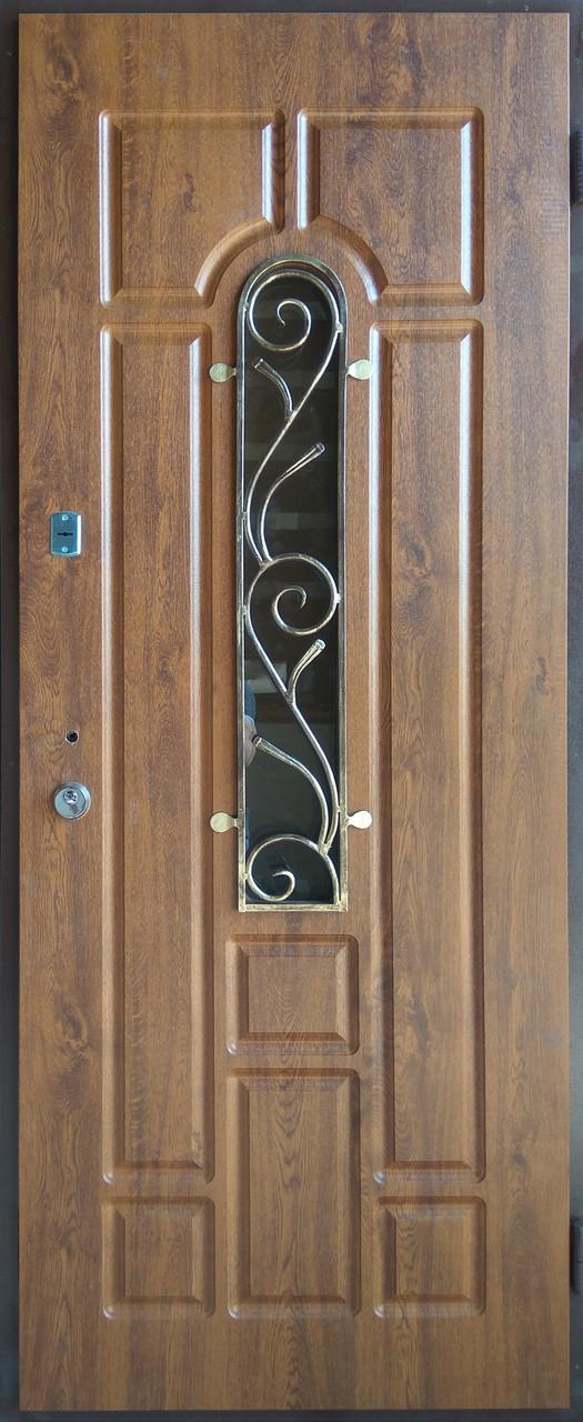 Входная дверь в частный дом БЕСПЛАТНАЯ ДОСТАВКА