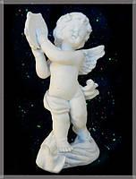 9260297 Ангел музыкант №4
