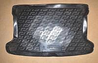 Коврик багажника полиуретановый Хюндай Акцент Hyundai Accent