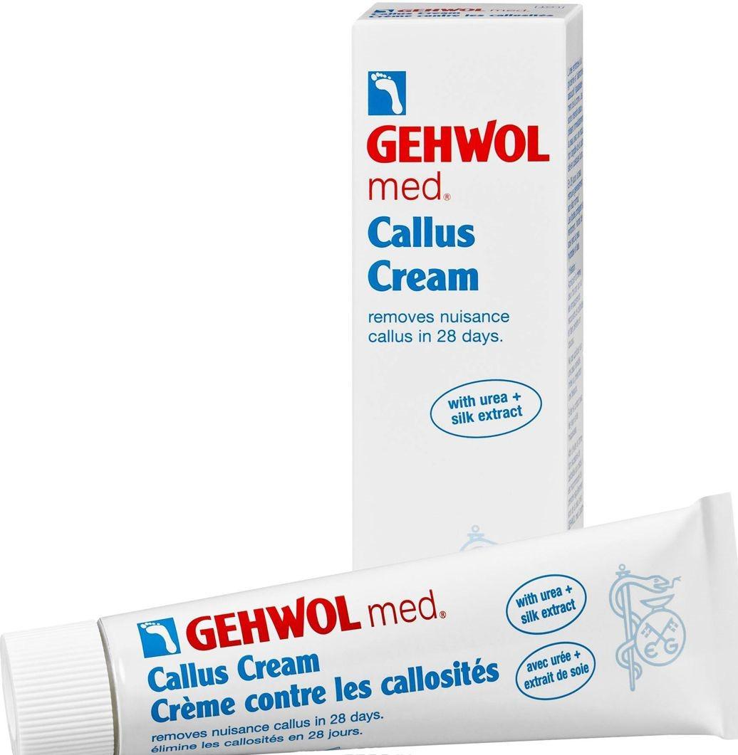 Callus Cream Gehwol Med, крем для ног