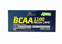 БЦАА Olimp BCAA Mega Caps 1100 120 к
