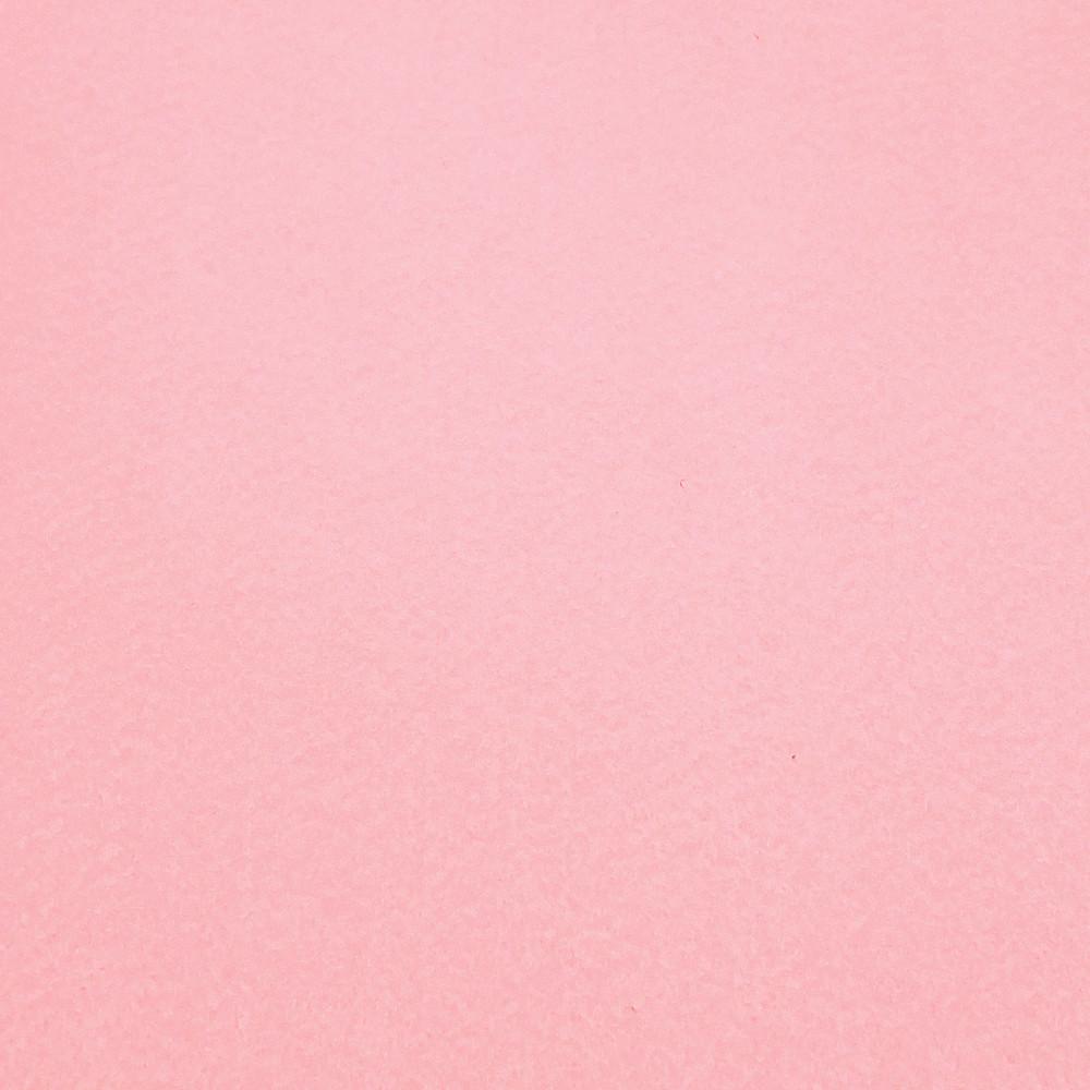 Фетр корейский жесткий 1.2 мм, 22x30 см, ПЫЛЬНЫЙ РОЗОВЫЙ 907