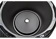 Мультиварка скороварка с антипригарным покрытием Domotec MS-5501, 6 литров и 12 программ, фото 2