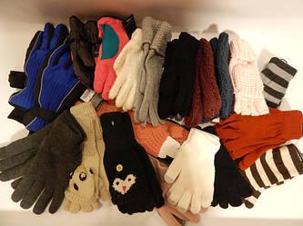 Рукавички, рукавиці, рукавиці, мітенки: жіночі, дитячі, чоловічі