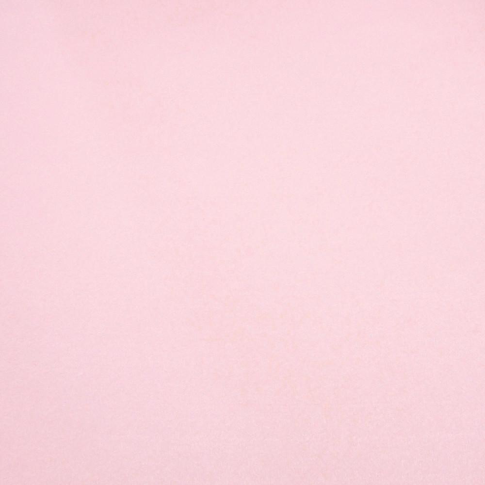 Фетр корейский жесткий 1.2 мм, 22x30 см, БЛЕДНО-РОЗОВЫЙ 827