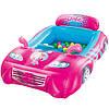 """Детский игровой надувной центр BestWay """"Barbie"""" с шариками, фото 3"""