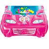 """Детский игровой надувной центр BestWay """"Barbie"""" с шариками, фото 4"""