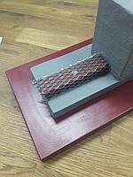 Сетка оцинкованная для крепления бентонитового жгута