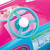 """Детский игровой надувной центр BestWay """"Barbie"""" с шариками, фото 5"""