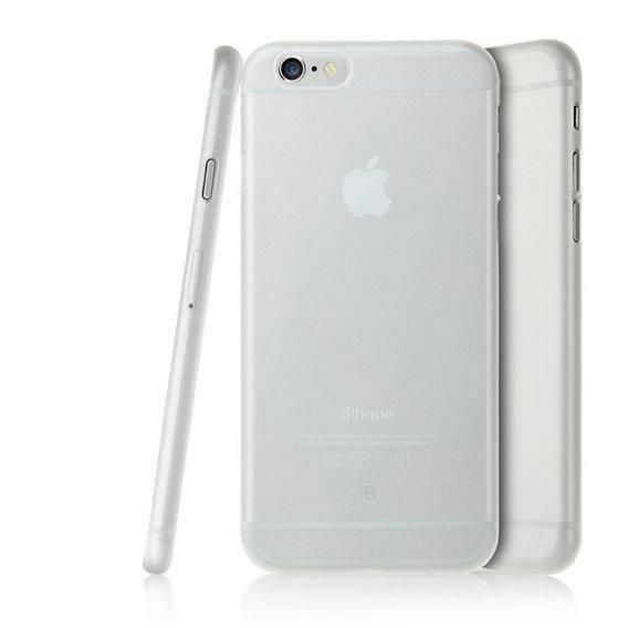 Чехол Baseus iPhone 6+ Wing T.White