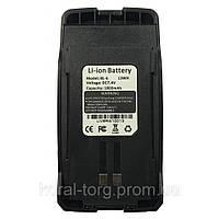 АКБ для UV-6R Std Capacity 1800mAh