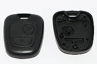 Крышка для ключа Peugeot 2 кнопки