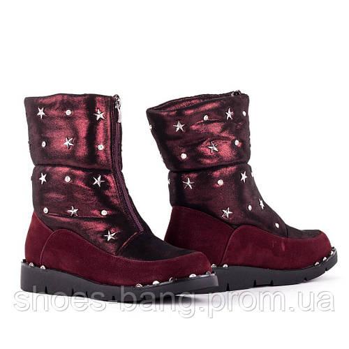 627768088 Зимняя обувь распродажа AllShoes. Товары и услуги компании