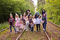 Хэллоуин квест для детей от Склянка мрiй