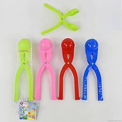 Снежколеп, игрушка для детей