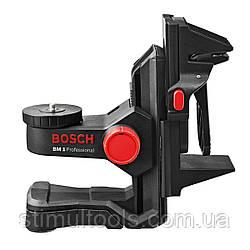 Универсальный магнитный держатель штатив Bosch BM1