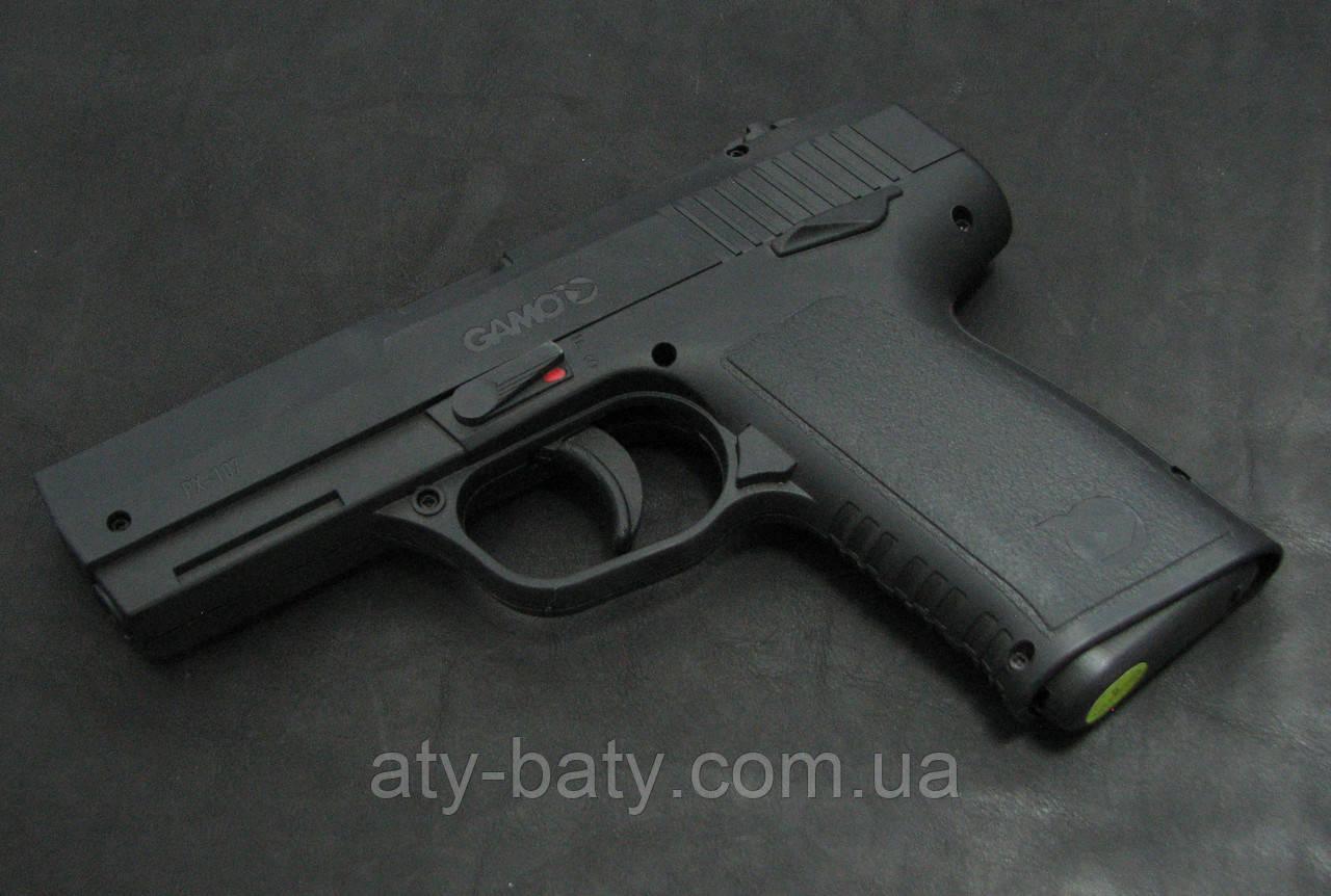 6111370 Пневматический пистолет Gamo PX-107