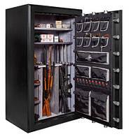 Как выбрать оружейный сейф.
