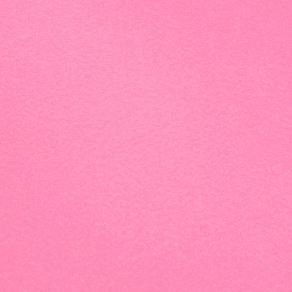 Фетр корейский мягкий 1.2 мм, 55x30 см, ТЕМНО-РОЗОВЫЙ