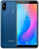 Смартфон Homtom C2   2 сим,5,5 дюйма,4 ядра,16 Гб,13 Мп,3000 мА\ч., фото 1
