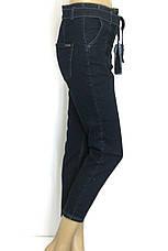 Джинси Mom Jeans з поясом, фото 2