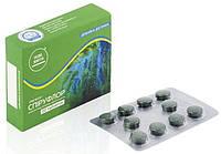 Спируфлор (Спирулина 20 таблеток) - источника йода для улучшения работы щитовидки, питания кожи, ногтей
