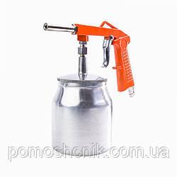 Пистолет пескоструйный Дніпро-М ПП-1010А