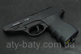 Пістолет пневматичний Gamo P-23 Combat 6111343