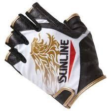 Перчатки Sunline Status Dry Glove STG-305 L
