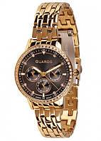 Жіночі наручні годинники Guardo P11461(m) GB