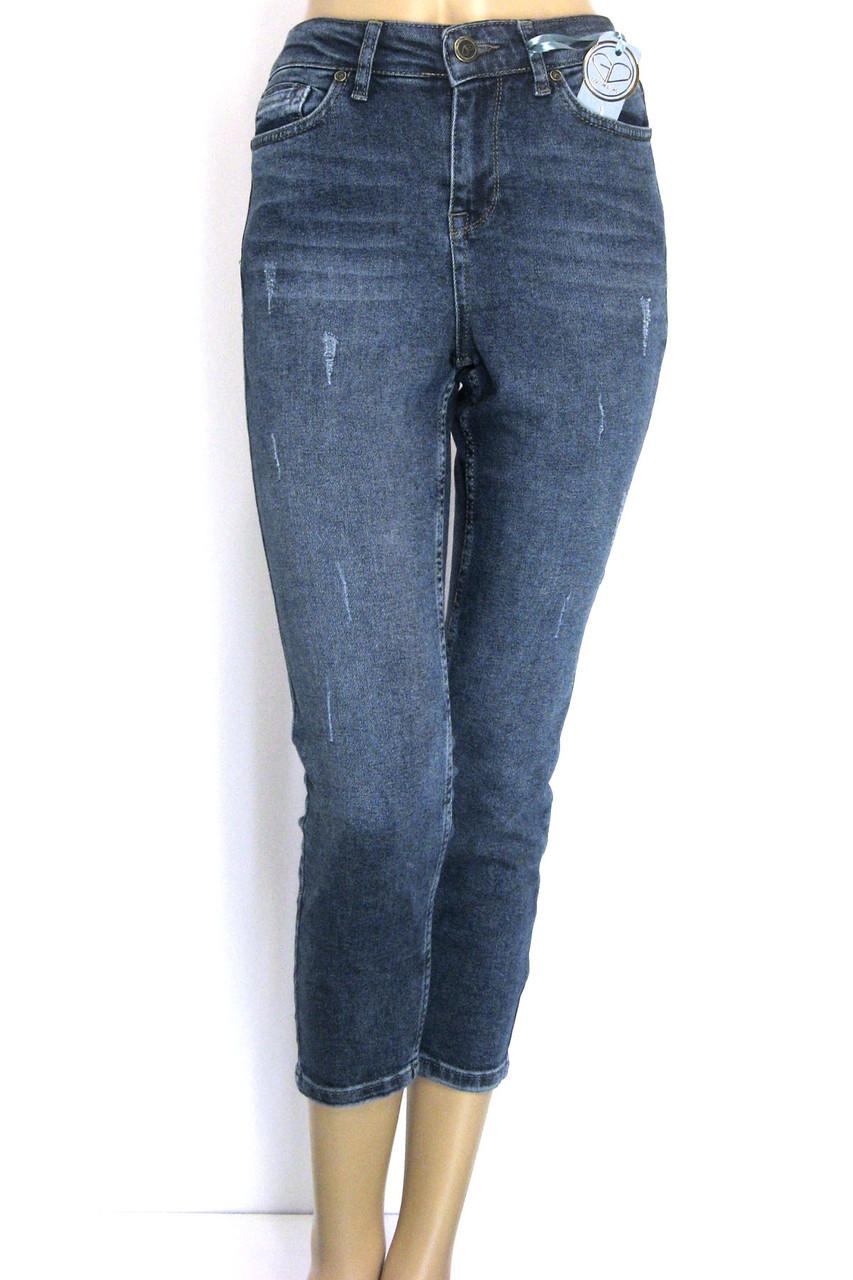 Жіночі джинси мом